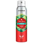 Antitranspirante Old Spice