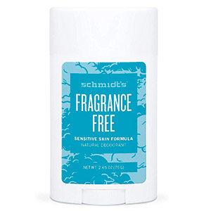 Mejor desodorante natural hombre