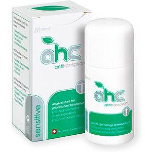 desodorante pieles sensibles