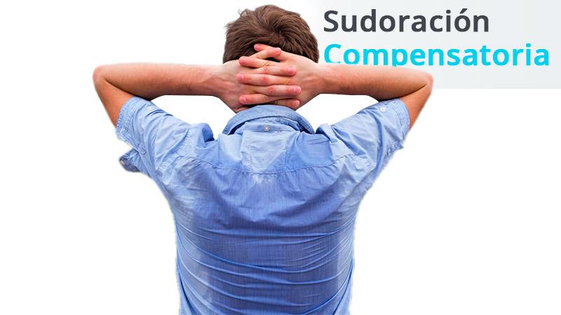 Lo que necesitas saber sobre la sudoración compensatoria y la cirugía STE