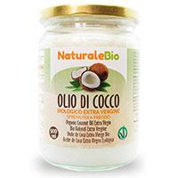 Aceite de coco para el sudor
